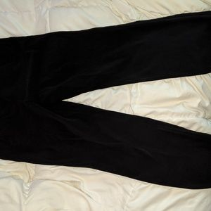 Ladies Navy Style & Co. Pants, size 16 pull on